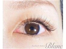 アイラッシュサロン ブラン 名古屋駅店(Eyelash Salon Blanc)/4Dで華やかな目元