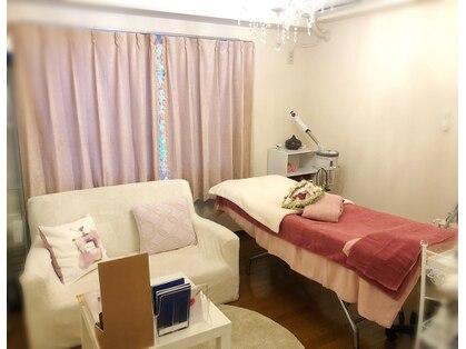 private salon Diana