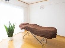 ソル(SOL)の雰囲気(シンプルで居心地の良いお部屋。)