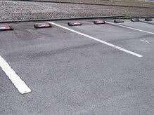 駐車場2台あり!