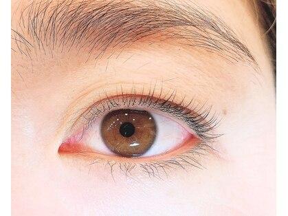 ポージィ ネイルアンドアイラッシュ(POSY nail&eyelash)の写真
