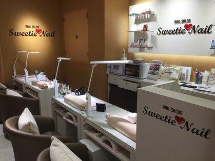 スウィーティーネイル 赤羽東口駅前店(Sweetie Nail)の写真