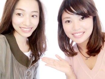 ルポルテ 自由が丘店(reporter)/吉田理紗さんご来店
