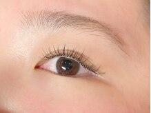 ネイルアンドアイラッシュヴィーナ ゆめタウン廿日市店 (Nail&EyeLash Vina)/フラットマット両目100本