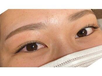 アイラッシュサロン ブラン 広島アルパーク店(Eyelash Salon Blanc)/エクステ+アイブロウ
