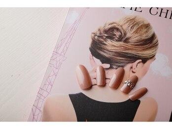 ルーヴル ネイルアンドアイラッシュ 生駒(LOUVRE nail&eyelash)/
