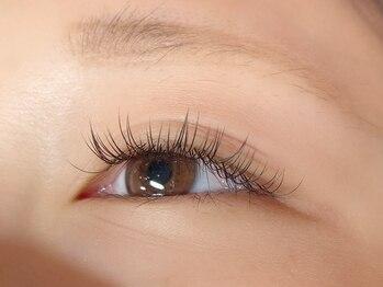 ネイルアンドアイラッシュヴィーナ ゆめタウン廿日市店 (Nail&EyeLash Vina)/ランダムスタイル両目100本