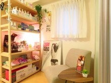低価格×21時まで営業なので通いやすい◎安心の個室完備!