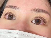 ネイルアンドアイラッシュヴィーナ ゆめタウン廿日市店 (Nail&EyeLash Vina)/パリジェンヌラッシュリフト