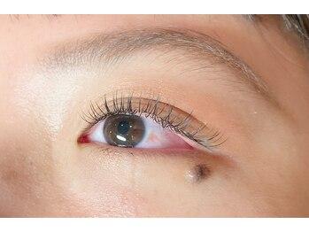 ネイルアンドアイラッシュヴィーナ ゆめタウン廿日市店 (Nail&EyeLash Vina)/キュートスタイル両目120本