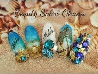 ビューティ サロン オハナ ネイル(Beauty Salon OHANA)