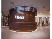 ユニックス キラリトギンザ店(UNIX KIRARITO)の雰囲気(フロント)
