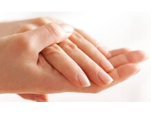 深爪矯正で綺麗な手元に♪