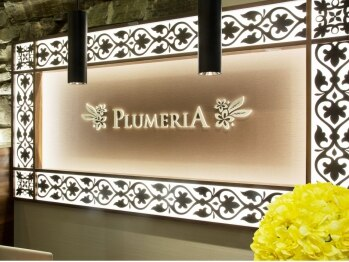 プルメリア 久留米店(PLUMERIA)/エリア有数の華やか空間