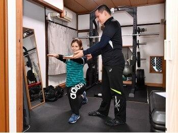BMSパーソナルトレーニングジム(愛知県名古屋市瑞穂区)
