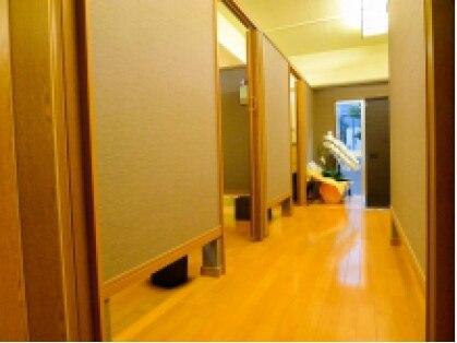 うたたね 璃楽 【ウタタネ リラク】 (北九州市/エステ)の写真