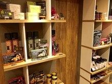 ファットバスターズ 札幌パレードビル店(FATBUSTERS)の雰囲気(充実セルフケア商品★ファスティングカウンセラーも毎日在籍!)
