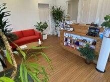 ヨークナチュレ(YouK nature)の雰囲気(個室は2部屋あるので、予約が空いていればお2人同時に施術も○)
