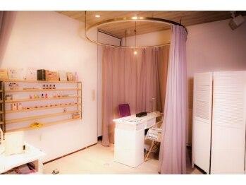 アースコアフュールボーテ つくば学園店(EARTH coiffure beaute)(茨城県つくば市)