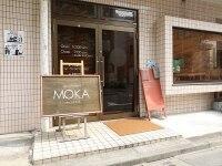 ボディリゾート モカ(MOKA)