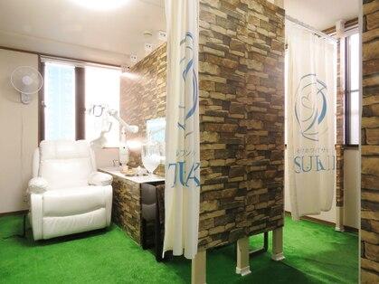セルフホワイトニングサロン ツバキ(TSUBAKI)の写真