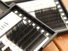 アイラッシュフリカケ(Eyelash furicake)の雰囲気(こだわりの素材を使用、モチがよく軽い付け心地で負担軽減☆)