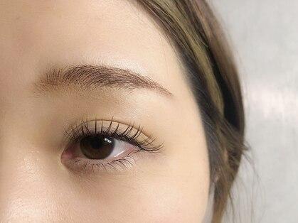 アイラッシュ ステラ(Eyelash Stella)の写真