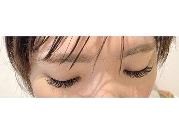 ピューピル(pupil)/上 × ミンク