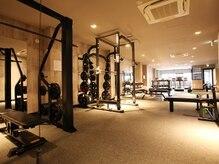 セルテーザ フィットネス ジム(CERTEZA Fitness Gym)