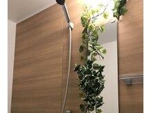 衛生管理徹底☆シャワー室完備