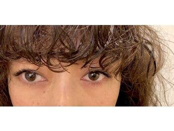 ピューピル(pupil)/上 × セーブル