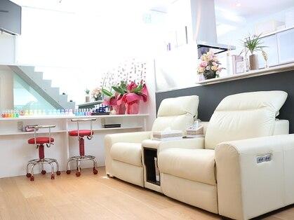 美salon Re・Ange 【リ・アンジュ】(新宿・代々木・高田馬場/リラク)の写真
