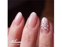ジェルネイルアンドネイルケア ブルーム(Bloom)の写真