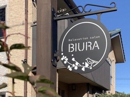 BIURA整体 行田店