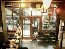 ヘアーリゾートエーアイ 秋葉原店(hair resort Ai)