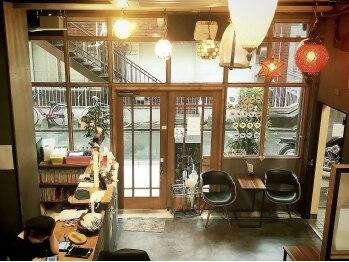ヘアーリゾートエーアイ 秋葉原店(hair resort Ai)(東京都千代田区)