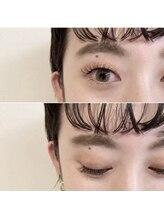 ルシエルアイラッシュ 薬院店(LuXiel eyelash)/3Dボリュームラッシュ120束