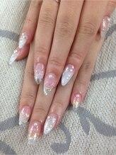 エムアイネイル(MI nail)/シンプルスカルプコース¥9980