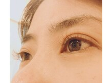 レイネイル レイアイ 豊橋牧野店(RAY NAIL & ray eye)/ブラウン系エクステ