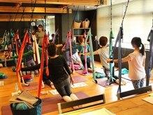 ファンクショナルトレーニングスタジオ ビーエムアールアンドコー(BMR&Co)の雰囲気(グループレッスンで楽しく美しくなる!)