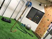 ファンクショナルトレーニングスタジオ ビーエムアールアンドコー(BMR&Co)の雰囲気(内観)