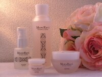 MoreRavi COSME 基礎化粧品