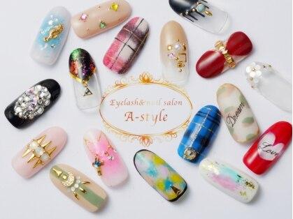 エースタイル 新小岩店(A style)の写真