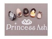 プリンセスアッシュ 阪急三番街店(Princess Ash)
