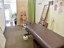 たした整体 鍼灸治療院