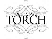 Hairmake Salon TORCH 【トーチ】 ※12/31まで【iLto】で営業中