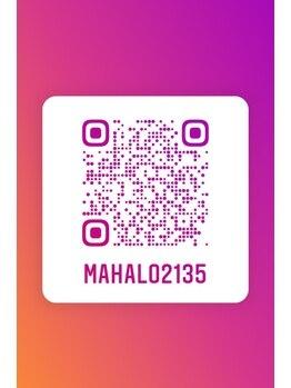 マハロ(mahalo)/instagramもやってます♪