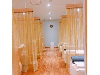 ラフィネ 万代ビルボードプレイス店(新潟県新潟市中央区)