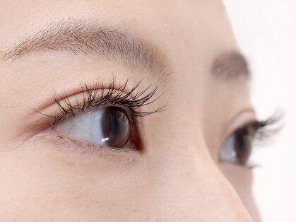 Eyelash&Nail Give
