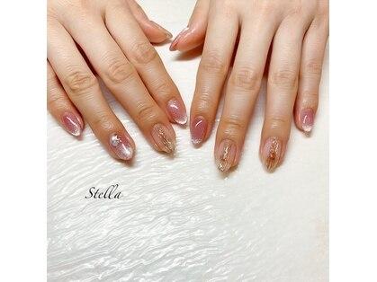 ステラ ネイルアンドアイラッシュ(Stella nail&eyelash)の写真